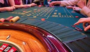 Casino-like games roulette, black jack & more