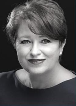 Claire Marrero, ITW president